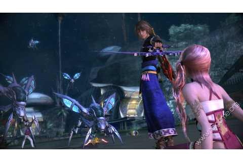 Final Fantasy XIII-2 - Download Free Full Games | Role ...