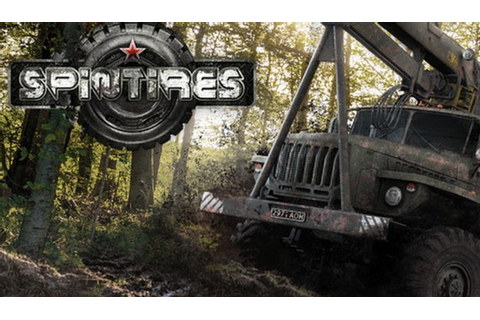 SPINTIRES free download pc game full version | free ...