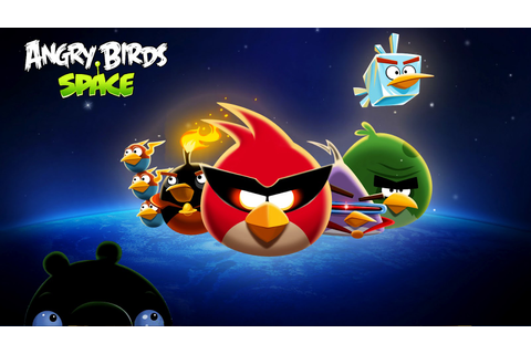 Angry Birds Space Adventure New Game HD Wallpapers| HD ...