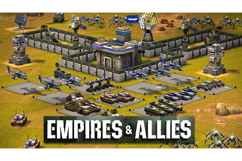 Empires-&-Allies_6 › Games-Guide