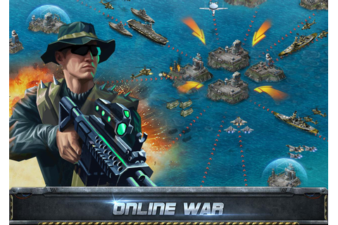 War Games - Commander - Android Apps on Google Play