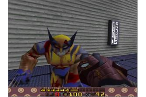 X-Men: The Ravages of Apocalypse Download (1997 Arcade ...