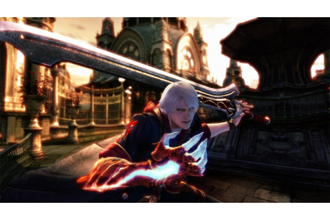 Buy Devil May Cry 4 Special Edition - Microsoft Store