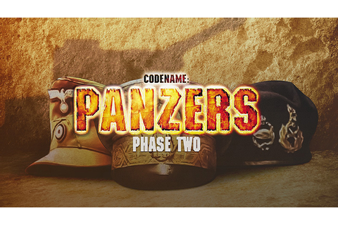 Codename Panzers: Phase Two DRM-Free – PC Game – Full Download ...