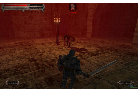 Download Blade of Darkness (Windows) - My Abandonware