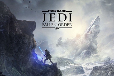 'Optional' Online Play For Star Wars Jedi: Fallen Order ...