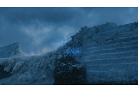 What Happened to the Wall on Game of Thrones? | POPSUGAR ...