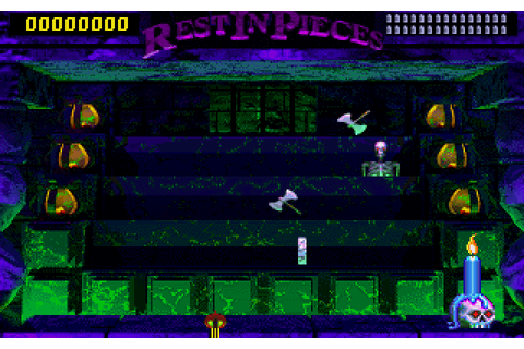 Mystic Midway: Rest in Pieces (1994 - DOS). Ссылки ...