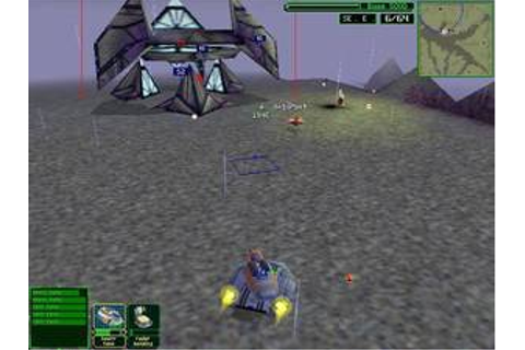 Armor Command - Play-Old-PC-Games.com