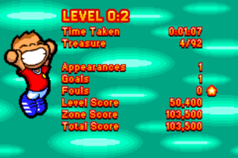 Go! Go! Beckham! - Adventure on Soccer Island - Game Boy ...