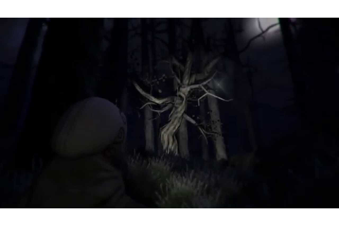 Through the Woods Game Trailer - PC Mac - YouTube
