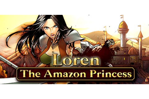 Loren The Amazon Princess PC Game Free Download | Games ...