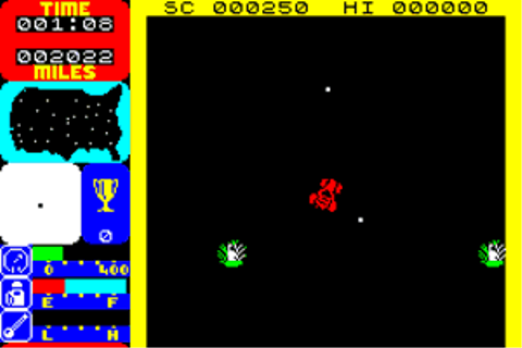 Download Tranz Am (ZX Spectrum) - My Abandonware