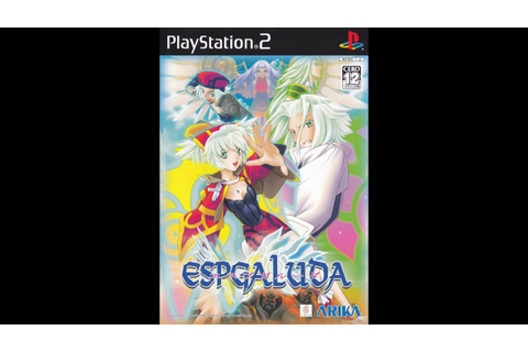 Espgaluda (エスプガルーダ) (Japan Only PS2 Game) - Playstation 2 ...