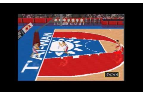 World League Basketball download PC