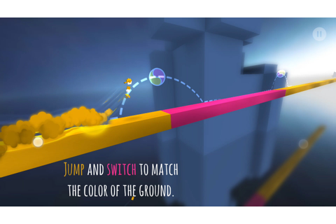 Chameleon Run – Games for Android. Chameleon Run – A ...