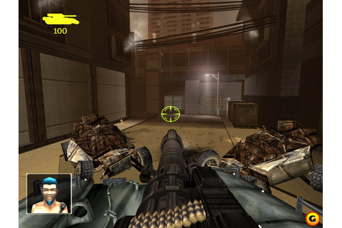 Download Red Faction II Full PC Game