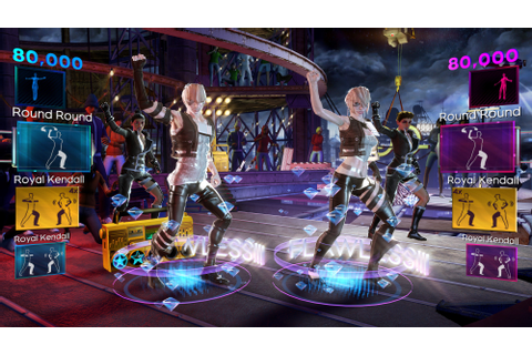 Dance Central 2 Now Available Through Games on Demand | DualShockers