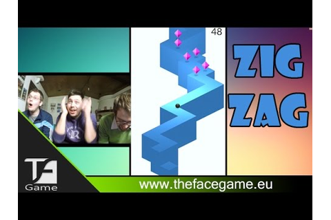 ZIG ZAG Sclero Game --GamePlay ITA-- - YouTube