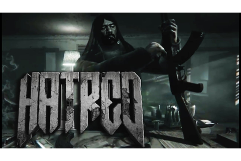 Hatred : Conferindo o Game - YouTube
