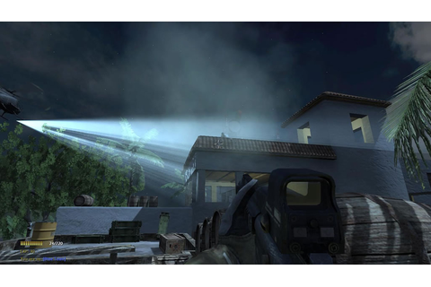 Delta Force: Angel Falls - Bilder | ePrison.de - Game ...