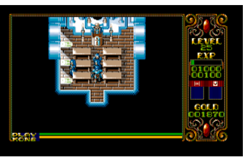 Download The Return of Ishtar (PC-88) - My Abandonware