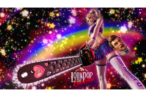 Lollipop Chainsaw | skullsproject