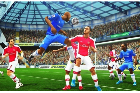 Fifa 10 Game Free Download Full Version | Free Games Download