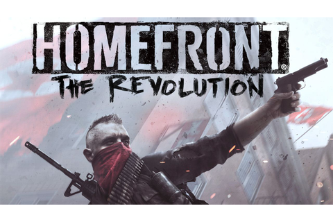 Homefront: The Revolution delayed to 2016 | Polygon