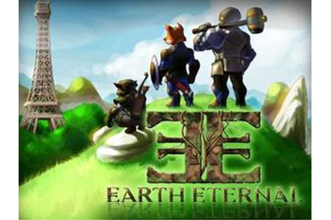Earth Eternal (Video Game) - TV Tropes