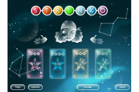 New game Strimko - Puzzle