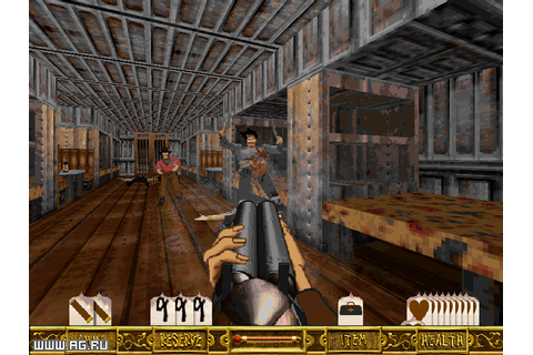 Outlaws (1997) Download Free Full Game | Speed-New