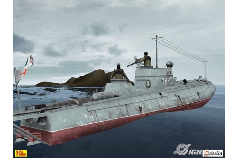 PT Boats: Knights of the Sea Screenshots, Pictures ...