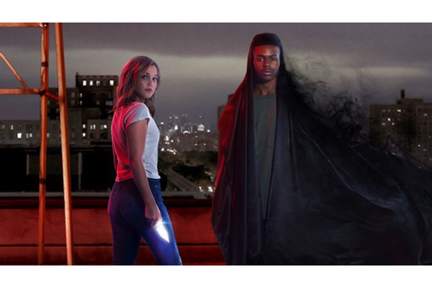 Marvel's Cloak and Dagger Gets New Poster Ahead of Trailer ...
