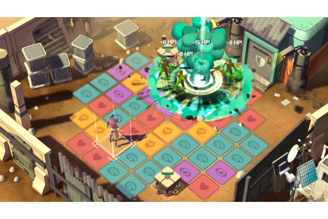 Ticket to Earth - Gameinfos | pressakey.com