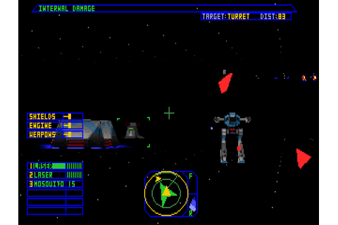 Download Metaltech: Battledrome | DOS Games Archive