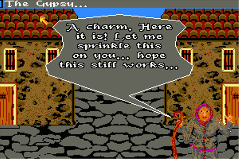 Download Sinbad and the Throne of the Falcon - My Abandonware