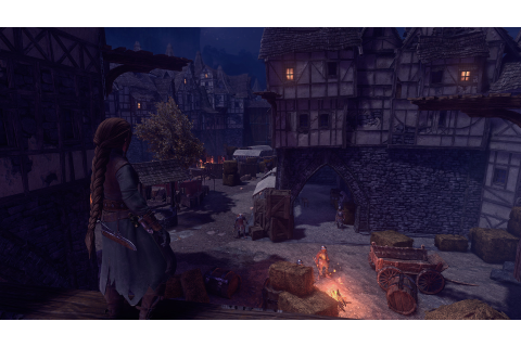 Shadwen Escape From the Castle Free Download - Ocean Of Games