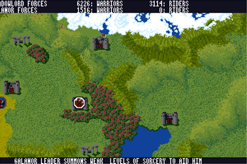 Download Sorcerer Lord - My Abandonware