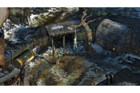 Disco Elysium on Steam