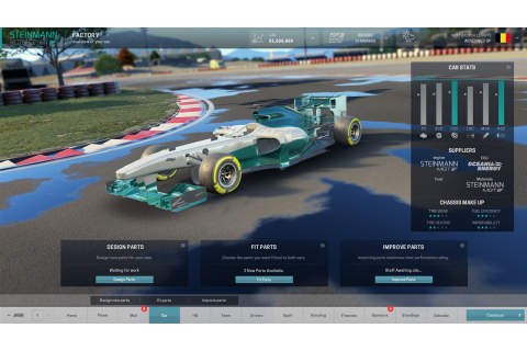 Buy Motorsport Manager Steam