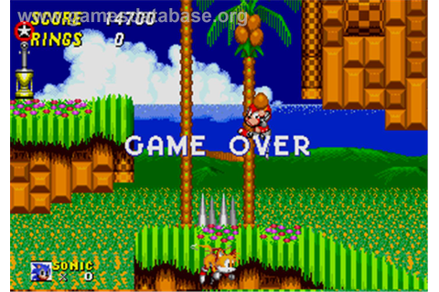 Sonic The Hedgehog 2 Unblocked - wowkeyword.com