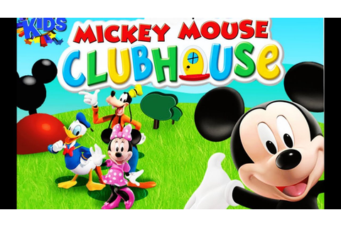 Mickey Mouse Clubhouse !Games Online For chlidren Full ...
