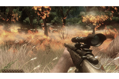 Far Cry 2 is still the best Far Cry game in the franchise