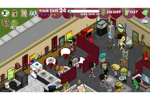 Zombie cafe download - www.rewhaduneventne.info