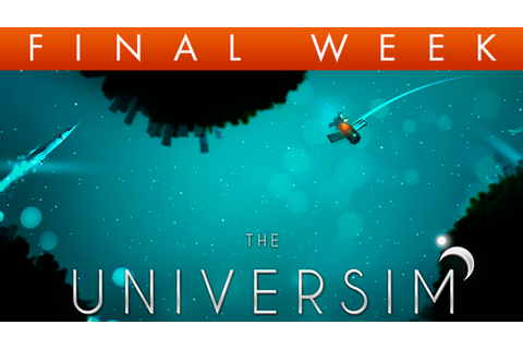 The Universim by Crytivo Games —Kickstarter