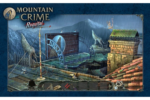 Mountain crime requital 2016 pc game :: enmoctheatu