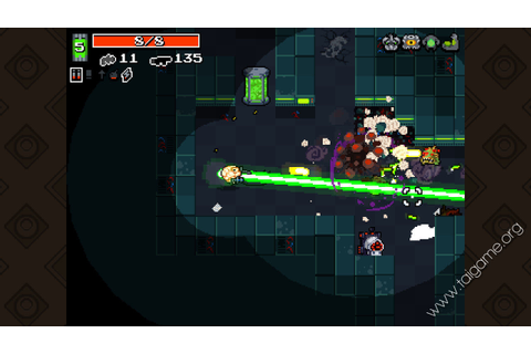Nuclear Throne - Download Free Full Games | Arcade ...
