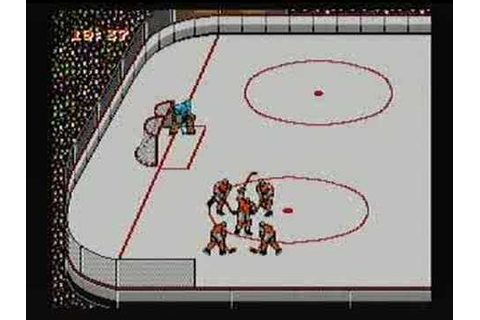 Blades of steel - YouTube
