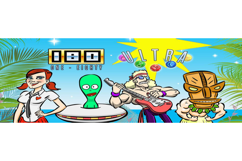 Amazon free game today July 11th: 180 Ultra - A bust-a ...